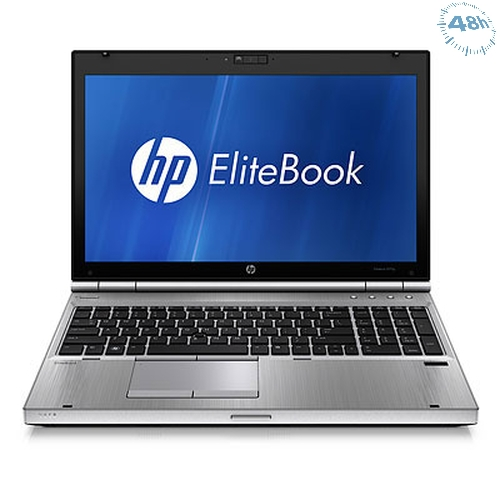 "(COME NUOVO-15.6 ""3° GENERAZIONE ) HP EliteBook 8570p 15,6"" HD Intel Core i5 3360M,  3.5GHZ (Max Turbo) 8GB RAM- HDD 500 GB-1 GB SCHEDA VIDEO DEDICATA -WINDOWS 7 PRO O 10"