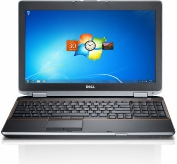 DELL E6520 CORE I5 2520M 3.2GHZ MAX TURBO 8 GB-256 SSD DVD-RW WEBCAM-WIFI-GARANZIA-