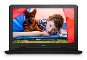 "DELL Inspiron 3467 2.50GHz i5-7200U 3.1 GHZ Max TURBO 14"" 8 Gb 1Tb 1366 x 768Pixel –Windows 10 pro-Garanzia 12 mesi"