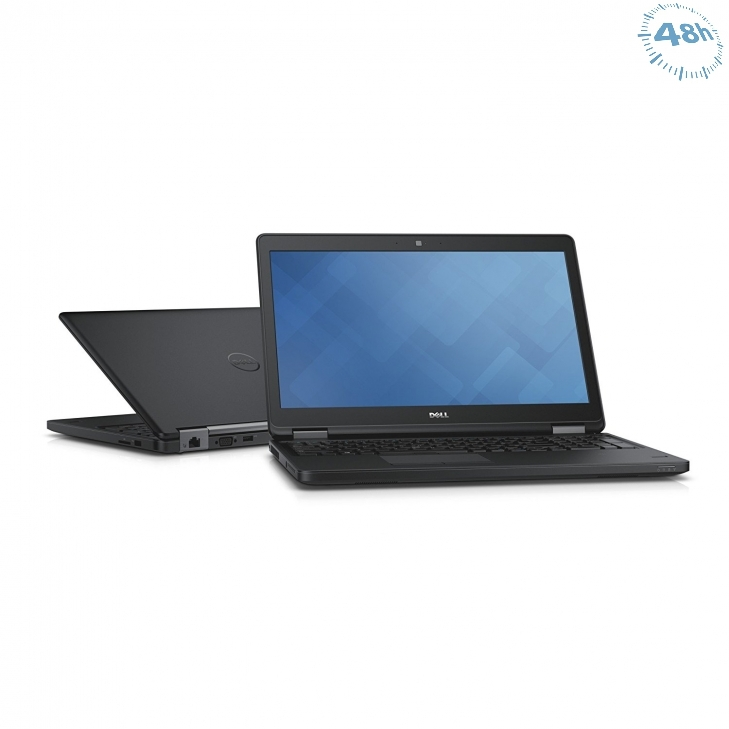 DELL LATITUDE E5550 I5 5300 2.9 (ghz max turbo) 8GB 1TB (NUOVO) 15.6 –WIFI WEBCAM-WINDOWS 10 PRO