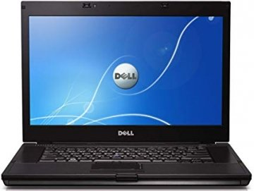 "DELL LATITUDE E6510 NOTEBOOK PORTATILE I5 2,40GHz 4gb ram 320 HD 15,6"" DVD-RW WIFI WINDOWS  10 pro"