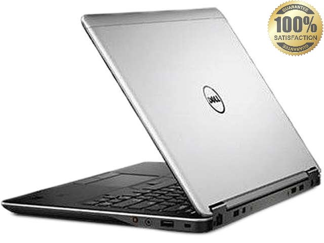 DELL LATITUDE E7240 12.5 CORE I5 4300 -LED 8GB-128 SSD WINDOW 7-10 PRO