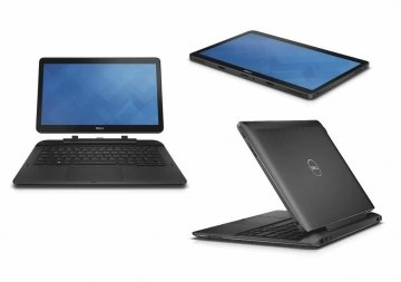 DELL Latitude 13,3″ 7350 FHD Tablet Laptop Touch 1920×1080 LTE 4gb 128gb SSD WIN 10 PRO 64