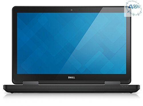 "DELL Latitude E5440 1.9GHz i5-4300U 14"" 8GB -2 HD 256SSD+500HD  1366 x 768Pixel CON WINDOWS 7-10 PRO GARANZIA 12 MESI"