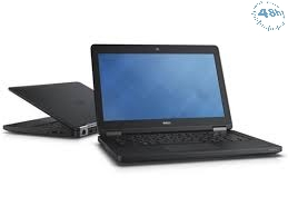 "DELL Latitude E5450 2.6GHz i7-5600U 14"" 8GB- 128 SSD con Windows 7-10 pro –Garanzia 12 mesi"