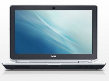DELL Latitude E6320 3.2 GHz MAX TURBO  i5-2520M 13.3 4GB-256SSD DVD-RW WINDOWS 7-10 PRO GARANZIA.