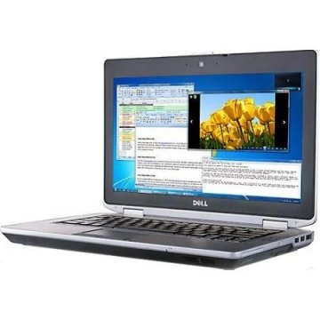 DELL Latitude E6430 Core i5-3320M 2600GHz, 4GB-320GB, DVD-RW USB3.0-WEBCAM-WIN7 PROF