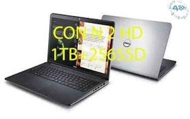 DELL Latitude E6540 3.4GHz max turbo i5-4200m -4310M 15.6 8 GB-2HD  1TB+256SSD MINI SATA COME NUOVO –DVD-RW WIFI-WEBCAM-CON WINDOWS 7 O 10 PRO –GARANZIA 12 MESI