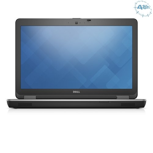"DELL Latitude E6540 3GHz i7-4610M 15.6"" 8GB-256SSD WINDOWS 10 PRO"