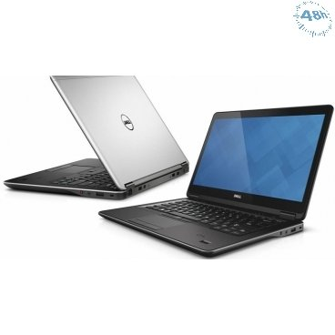 "DELL Latitude E7240-I7-4600U 3.2GHz max turbo 4° GEN 12.5"" 16GB (2*8gb ) 2°  HD 256+128 SSD –WINDOWS 10 PRO-GARANZIA 12 MESI"