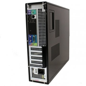 DELL Optiplex 990 Desk Core I5-2400  3.10 Ghz 8 GB-500 HD +SCHEDA VIDEO DEDICATA DA 1GB –WIFI-150 MPS