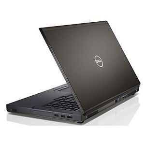 DELL PRECISION M4600, INTEL CORE I7-2860QM - 2.7GHZ, 8 GB, 500HD + 240SSD  SDD * NVIDIA QUADRO K2000 DA 2GB