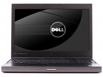 "DELL Precision M4600 i5-2520M 2.5GHz 8GB 1 TB 15.6"" Full-HD 1920x1080  CON SCHEDA VIDEO DEDICATA DA 2GB 1000M"