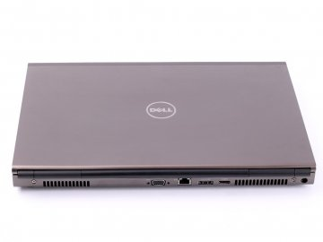 "DELL Precision M4600 i5-2520M 2.5GHz 8GB 500GB 15.6""  1366x768 WIN 7 PRO"