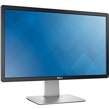 "DELL Professional P2414H 23.8"" Full HD LED Nero monitor piatto per PC"