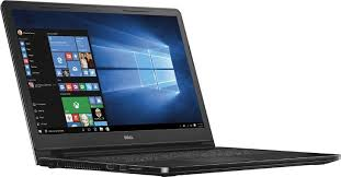 Dell 15 3558 Core I5 5200u 8GB – 1TB TOUCHSCREEN  15.6-WINDOWS 10 PRO-GARANZIA 12 MESI