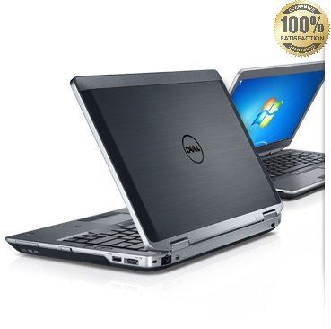 Dell E6430 I7 3720QM 2.6 GHZ DVD-RW 8GB-500HD CON SCHEDA VIDEO DEDICATA 1G