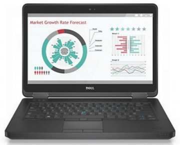 "Dell Latitude 7240 12.5 ""LED Ultrabook - Intel Core i7 -4600U 2.10 GHz 8192 GB-256SSD WINDOWS 7 PRO GARANZIA 12 MESI"