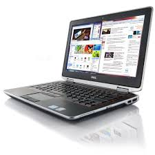 "Dell Latitude E6320 - 13.3"" - Core i5 2520M -CON WEBCAM -WIFI con Windows 7 Pro  a 64 bit - 4 GB  250 HD DVD-RW  GARANZIA"