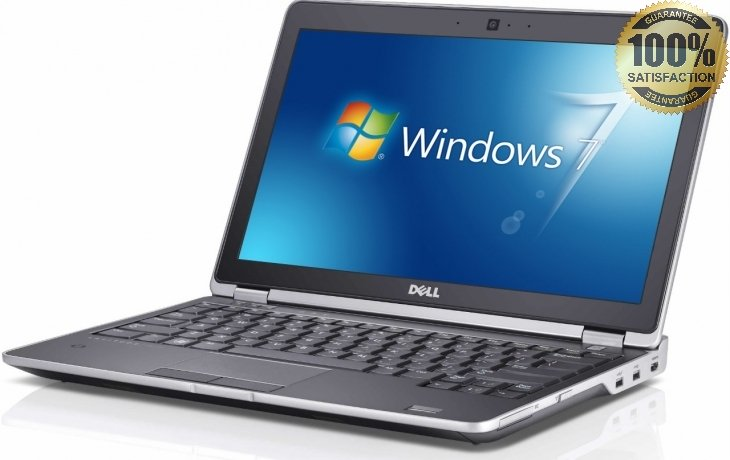 "Dell Latitude E6330 13.3"" LED Notebook Intel Core i5 i5-3320M 3° generation 2.60 GHz, 8 (2x4) GB 256 ssd –windows 7 pro a 64 bit-garanzia 180 giorni"