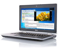 Dell Latitude E6430 Core I7-3740qm Quad-core 3.7 MAX TURBO ghz 8gb 500gb DVD RW NVIDIA NVS