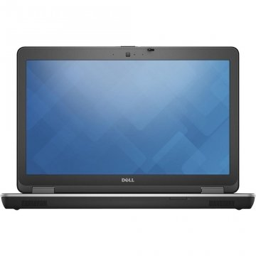 Dell Latitude E6540 15.6' LED Notebook - Intel Core i5 4300M 3.400 GHz Max – 8GB-500 SSD 12 Mesi Garanzia