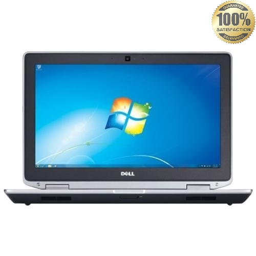 Dell Latitude e6430S Core i5 3340M 3.4ghz MAX TURBO  8GB 500HD  HDMI Webcam USB 3.0 WIN 7 3° GENERAZIONE ( 1 usb non funzionante )