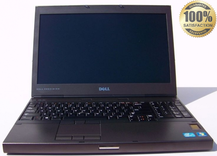 Dell Precision M4600 Mobile Workstation Intel Quad Core i7 2820QM 2.30GHz Processor 8GB RAM Memory 1  TB SAMSUNG NUOVO  15.6 1920x1080 Full HD Ultra Sharp Anti-Glare LED Screen nVidia Quadro 1000 with 2GB Dedicated Memory Video Card DVDRW Windows 7 Profe