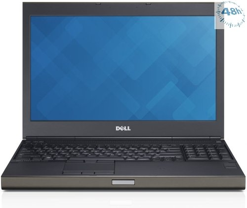 "Dell Precision M4800 15.6"" LED Notebook - Intel Core i5 -4200M 2.50 GHz-1TB CON SCHEDA GRAFICA DEDICATA DA 2GB NVIDIA QUADRO K 1000"