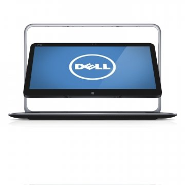 Dell XPS 12 9Q33 Laptop i7-4510U 256GB 8GB 1080P TOUCH SCREEN BACKLIT CAM 12.5""