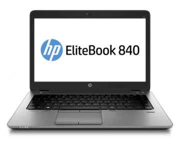 "EliteBook 840 G1 14"" LED Notebook - Intel Core i7 i7-4600U 3. GHz (max turbo)  8 GB 256 SSD-WINDOWS 10 PRO-GARANZIA 12 MESI"