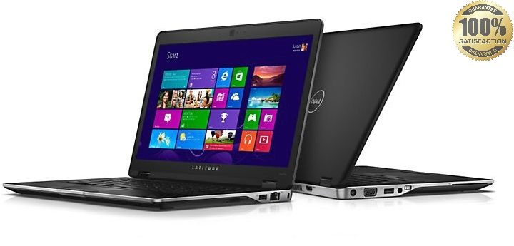 Dell Latitude 6430U 14 LED Ultrabook Intel Core i5-3427U 1.80 GHz 4GB DDR3 128GB SSD Intel HD Graphics 4000 Windows 7 Professional