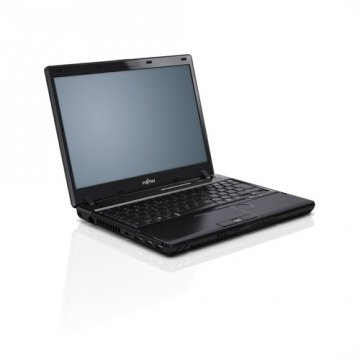 "Fujitsu LIFEBOOK P771 i7-2617M  12.1"" 4GB-320 HD DVD-WINDOWS 7-10 PRO"