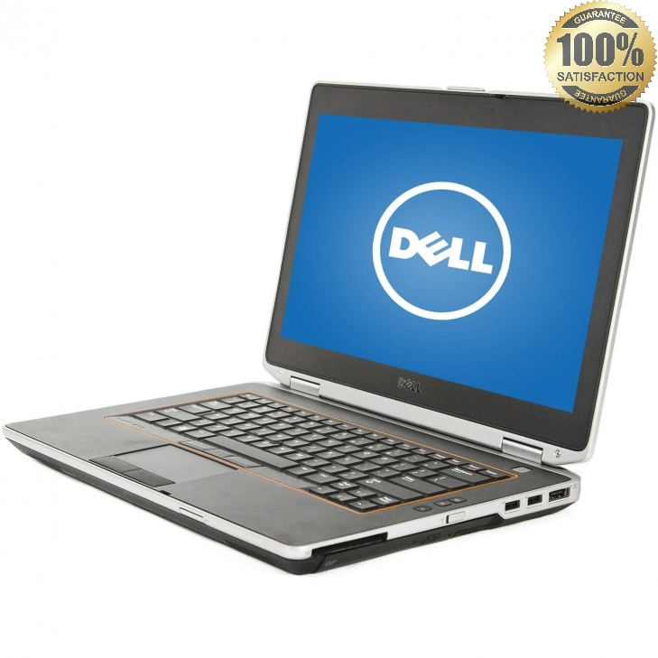 "Dell Latitude E6230 12.5"" LED Intel Core i5 i5-3340M 2.7 GHz 4GB-320HD WIFI"