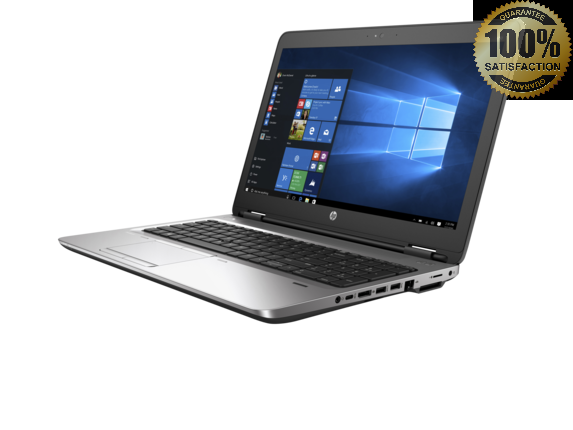 HP Business 650 G2 i5-6300U 8G 256 SSD 15.6 (come nuovo)