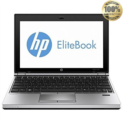 "HP EliteBook 2170p 2.8GHz Max Turbo -I5-3427U 4 GB 320HD 11.6"" 1366 x 768Pixel Argento"