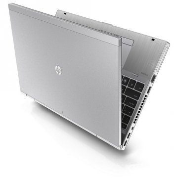 HP EliteBook 2570P Intel Core i7-3520M X2 2.9GHz 8GB 1TB DVD+/-RW 12.5''
