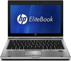"HP EliteBook 2570p - 12.5 ""- i7 3520M 8GB -500 HD - Windows 7-10 Pro 64-bit"