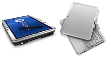 HP EliteBook 2760p I7 (tablet pc)  2.7MHZ 2620M 8GB 180SSD 12.5 TABLET-PC CON PENNA WINDOWS 7-10  PRO