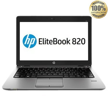 HP EliteBook 820 G1 1.9GHz i5-4300U 12.5