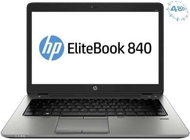 HP EliteBook 840 G1 2.6GHz Max Turbo  i5-4200U 4gb-180 ssd 14