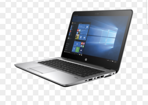 "HP EliteBook 840 G1 (COME NUOVO) 2.9GHz max turbo  i5-4200U 14"" 4GB 500 HD 1600 x 900Pixel Nero, Argento Computer portatile-WINDOWS 7 o 10 PRO-Garanzia 12 mesi"