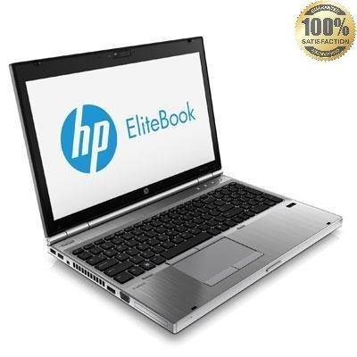 Service re marketing srl  - HP EliteBook 8570p 15,6