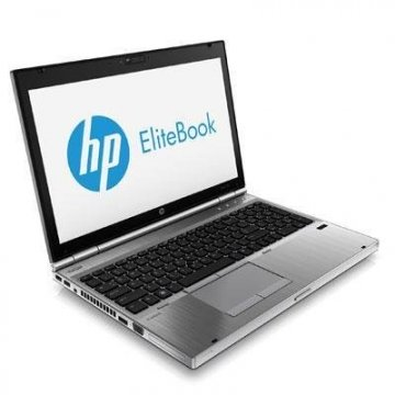 "HP EliteBook 8570p 15,6"" HD Intel Core i5 3210-40M,  8GB RAM, HDD 500 GB-WINDOWS 7 PRO O 10"