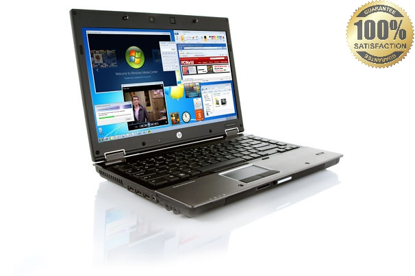HP EliteBook 8740w 17 POLLICI (Core i5-520M 2.53GHz, 8 GB RAM, 1TB HD, Windows 7 Con Scheda grafica dedicata da 1 gb