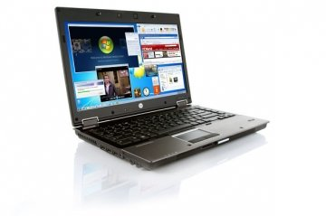HP EliteBook 8740w 17 POLLICI (Core i5-540M 2.53GHz, 8 GB RAM, 1TB HD, Windows 7 Con Scheda grafica dedicata da 1 gb