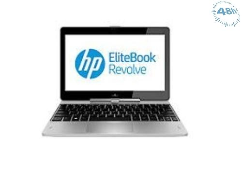 HP EliteBook Revolve 810 G2 Tablet PC Touch Screen - 11.6quot; - Intel - Core i7 4600U 2.1GHz 4096-256 ssd Perfetto-Garanzia 12 mesi windows 7-10