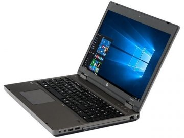 HP ProBook 6570b 15.6  2.8 MHz; Intel Core i5-3210-3310- 4 GB -320 HD -WINDWOS 10 PRO-GARANZIA