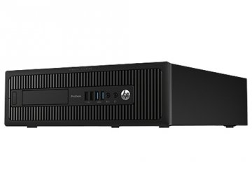 HP ProDesk 600 G1 I5 4570 -SFF 3.6 GHz (MAX TURBO) 8GB-500 HD DVD-RW-WIFI-USB 150 MPS - WINDOWS 7-10 PRO-12 MESI DI GARANZIA