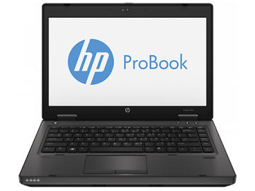 HP Probook 6470B Intel Core i5-3230M -2,60 Ghz 4 GB -320 HD- Masterizzatore Webcam e Windows 7 Professional